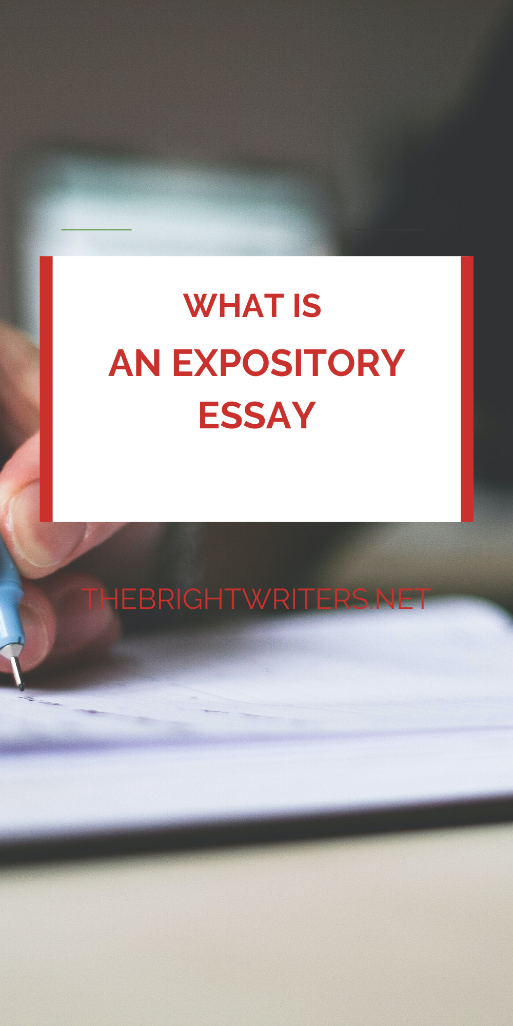 In this article you will learn what is an expository essay to help students gain valuable skills. #academicwriting #collegetips #essays #tips #writingtips