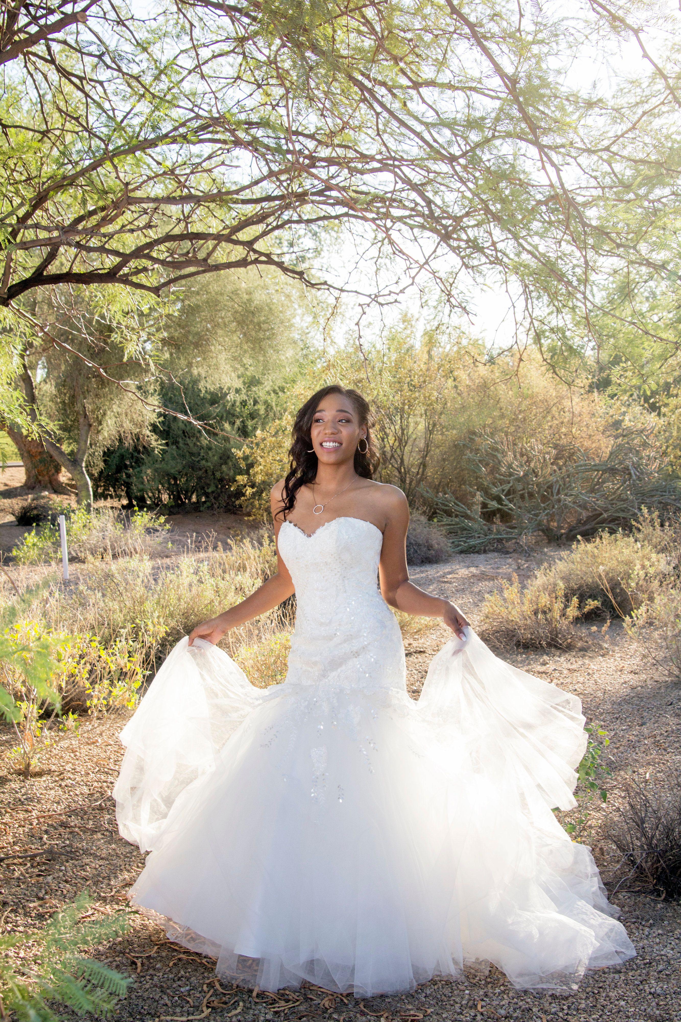 M1775L Danni Wedding dresses, Trumpet wedding dress