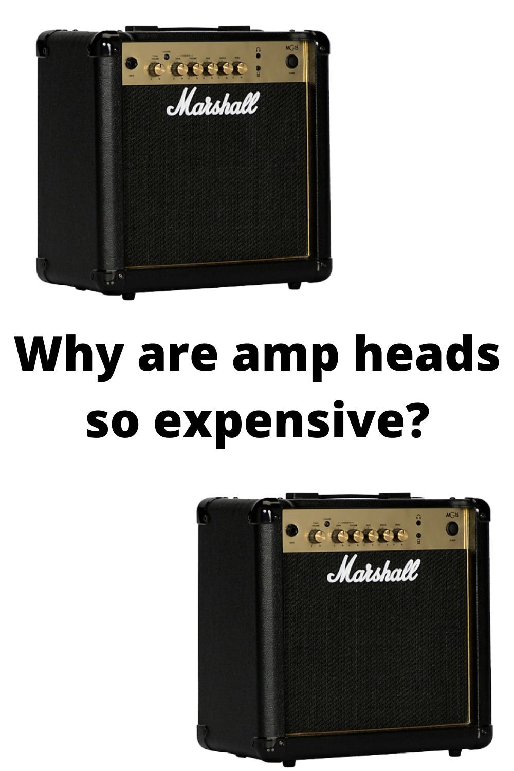 Why Are Amp Heads So Expensive Acoustic Guitar Amp Guitar Amp Acoustic
