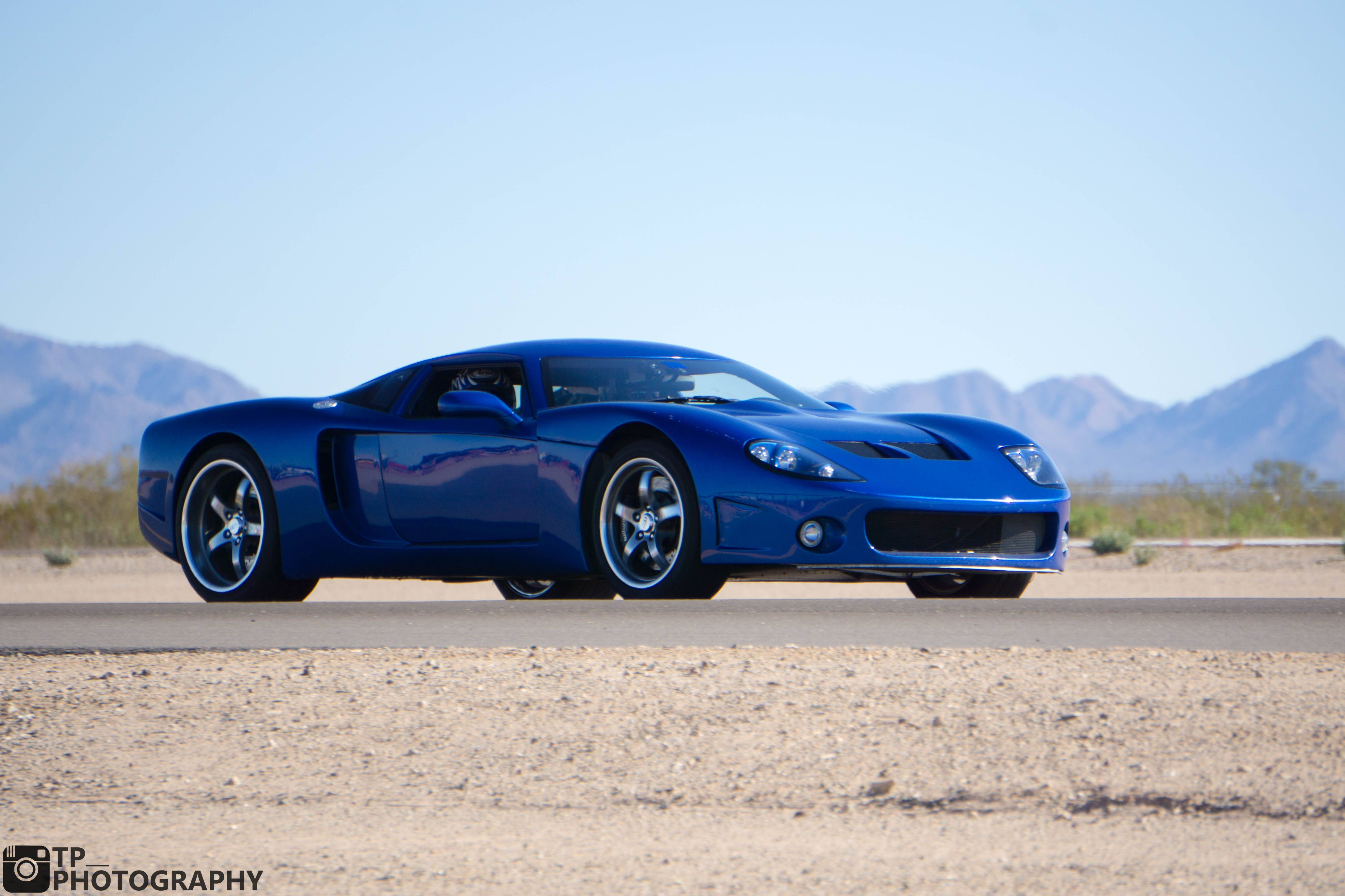 Factory Five Gtm It S A Kit Car That You Build To Your Own Spec