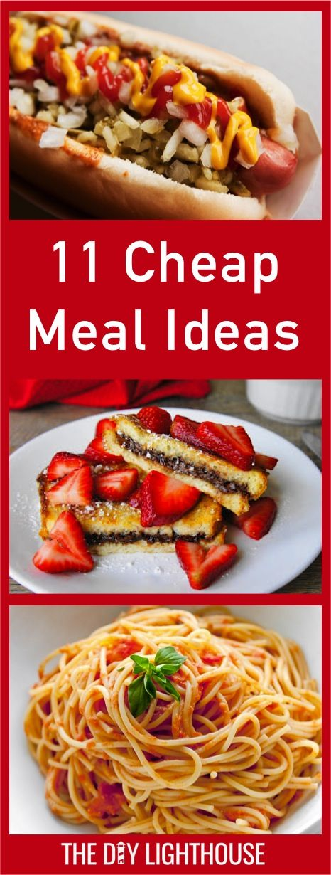 fab57f7800c Cheap meal ideas for feeding large groups