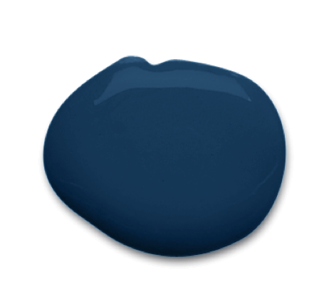 Sherwin Williams 2017 Color Forecast Midnight Mystery Loyal Blue Sw 6510