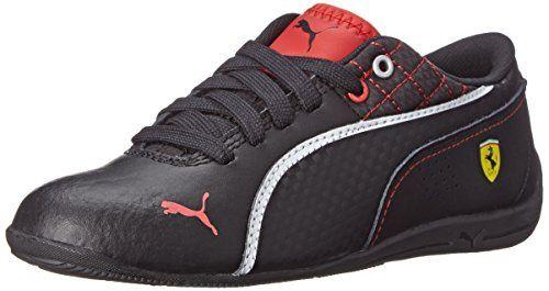 Cat Jr Sneaker little Puma Drift Kidbig Kid Ferrari 6 Leather 5YY6wXq