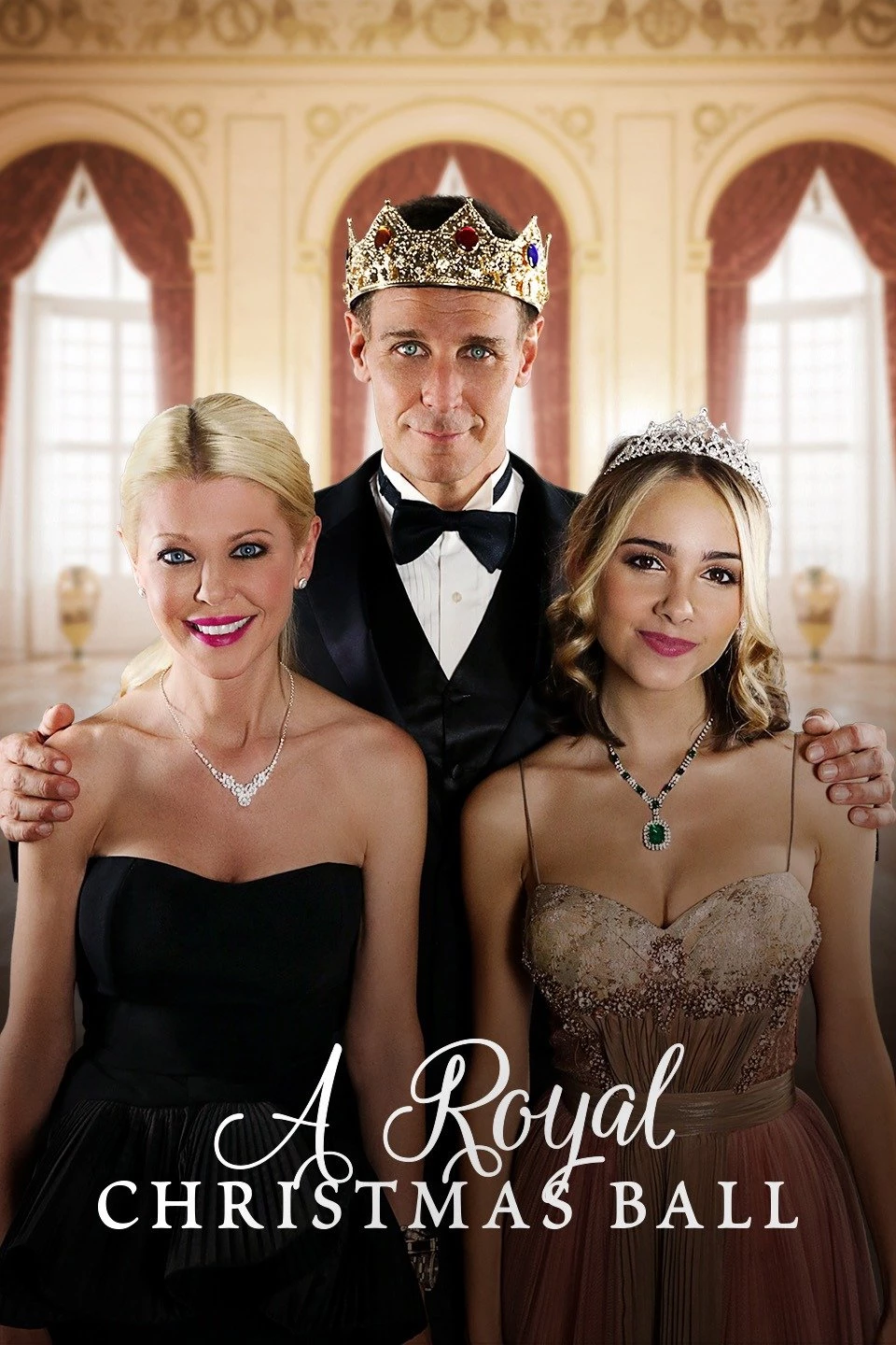 A Royal Christmas Ball 2020 A Royal Christmas Ball Dvd (2017) in 2020 | Royal christmas