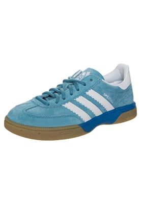 great fit wide range size 40 HANDBALL SPEZIAL - Handball shoes - royal/white | Red Shoes ...