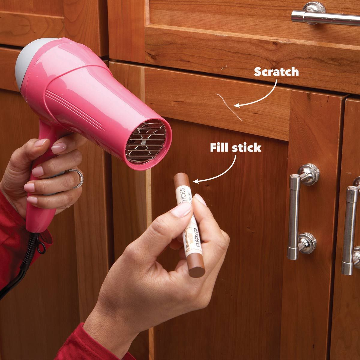 Home Repair How To Fix Kitchen Cabinets Home Repair Cleaning Cabinets Furniture Fix