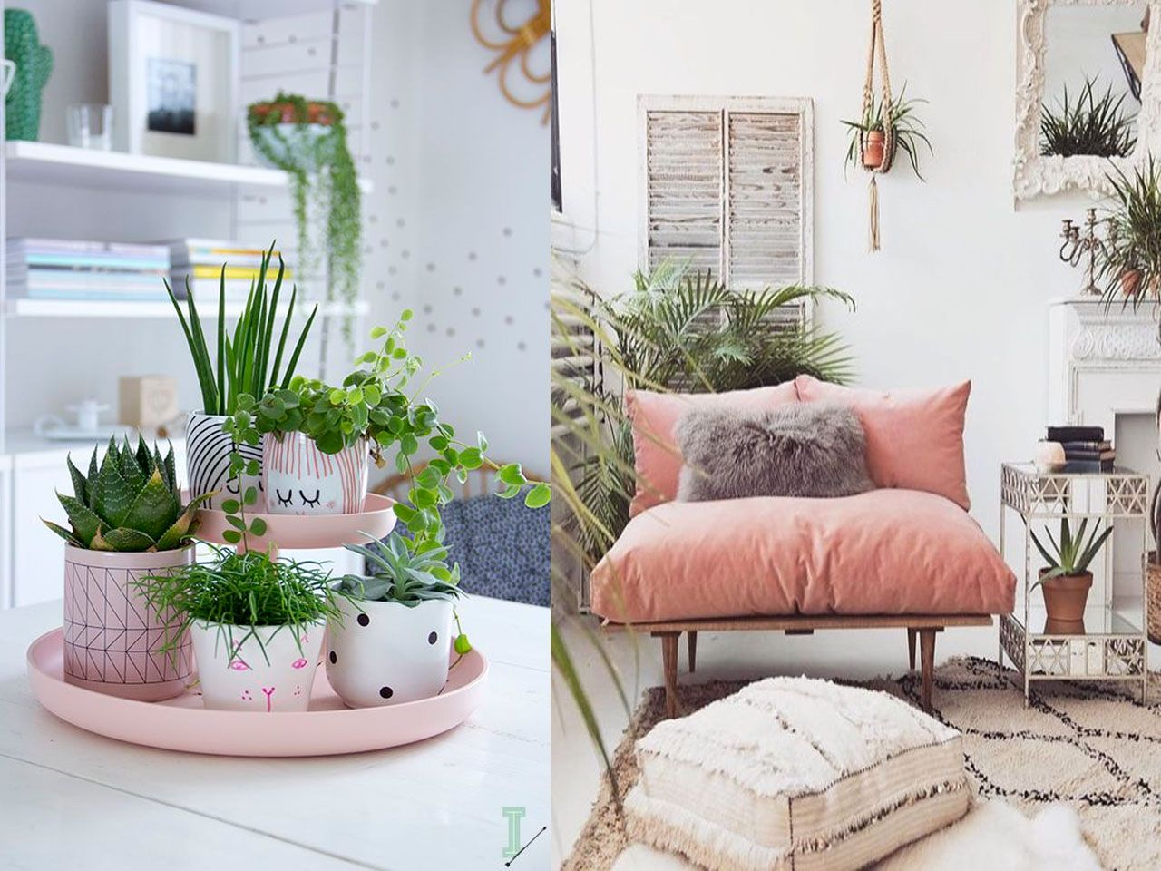 Los complementos decoraci n que m s triunfar n en 2017 - Complementos decoracion salon ...