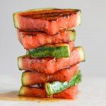 55 Grilled Desserts - Something Swanky