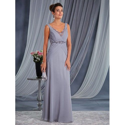 Alfred Angelo Mother Of The Bride Dress 9033