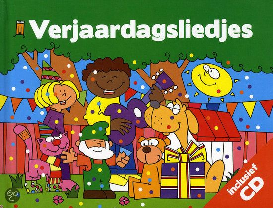 cd verjaardagsliedjes download