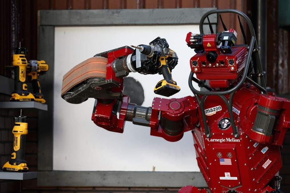 Cmu Offers First Ai Bachelor S Degree In The U S Robotics