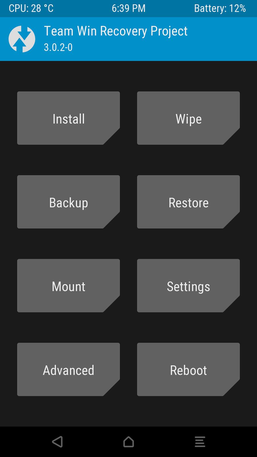 Pin Oleh Arya Radite Di Android Rom Smartphone Pemulihan Aplikasi