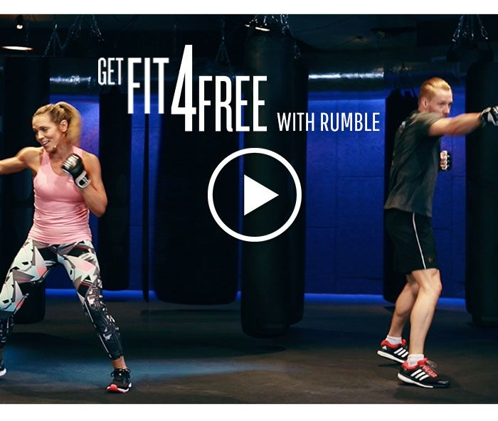 Free Workout Videos | Fitness | Online workout videos
