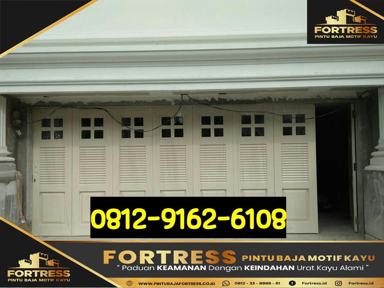 081291626109 Fortress Pintu Garasi Aluminium Pintu Garasi Aluminium Lipat Pintu Garasi Depok Pintu Garasi Pintu Geser Pintu