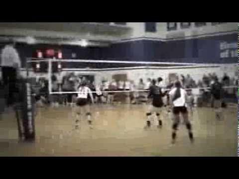 Alexa Filley 2013 2014 Gatorade National Volleyball Poy Gatorade Player Of The Year Volleyball Professional Volleyball Players Female Volleyball Players