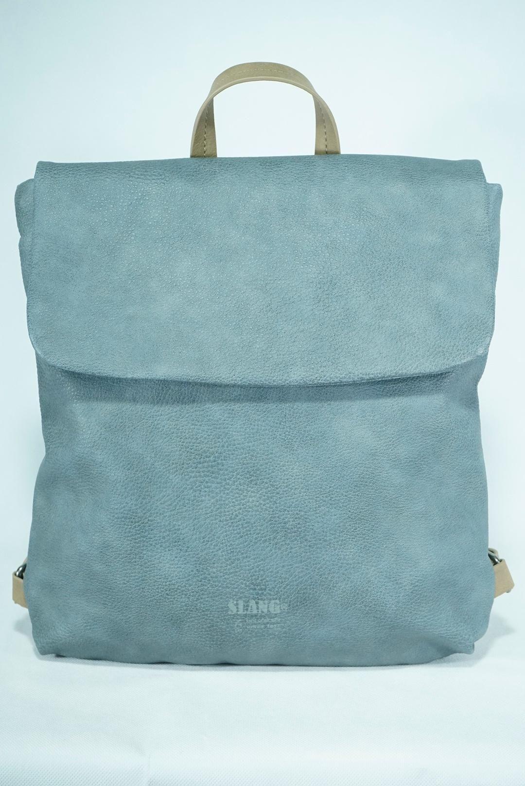 c9f9120d0 Comprar Bolso Mochila Slang TEST Azul Celeste TE3 35 online | Slang ...