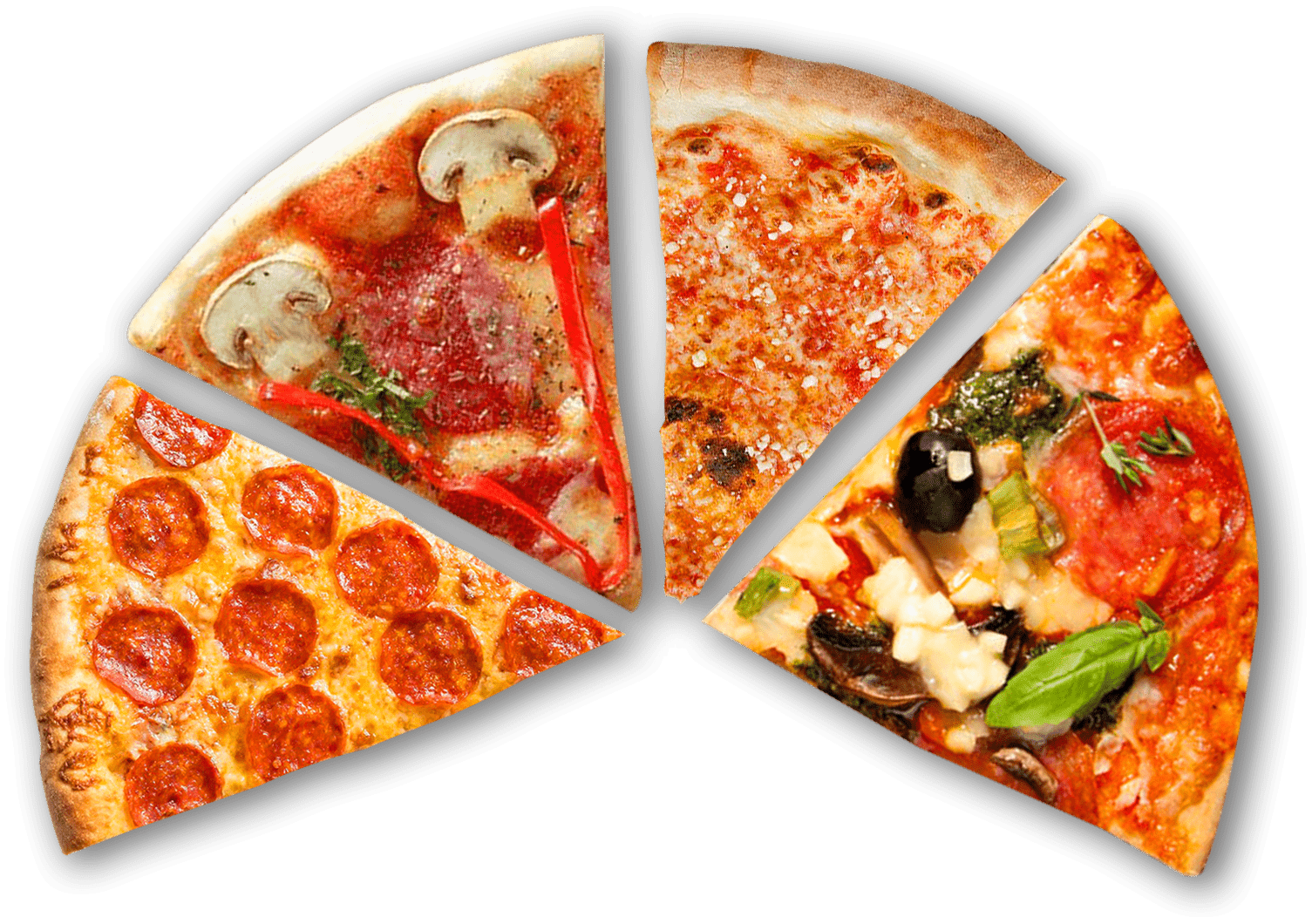 Pizza Slice Images Pizza Sicilian Pizza Italian Cuisine Cuisine Fast Food Free Png Images Eat Food Pizza