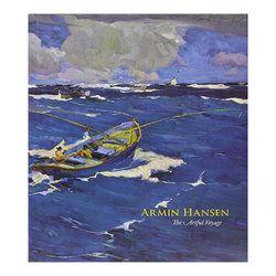 Armin Hansen: The Artful Voyage