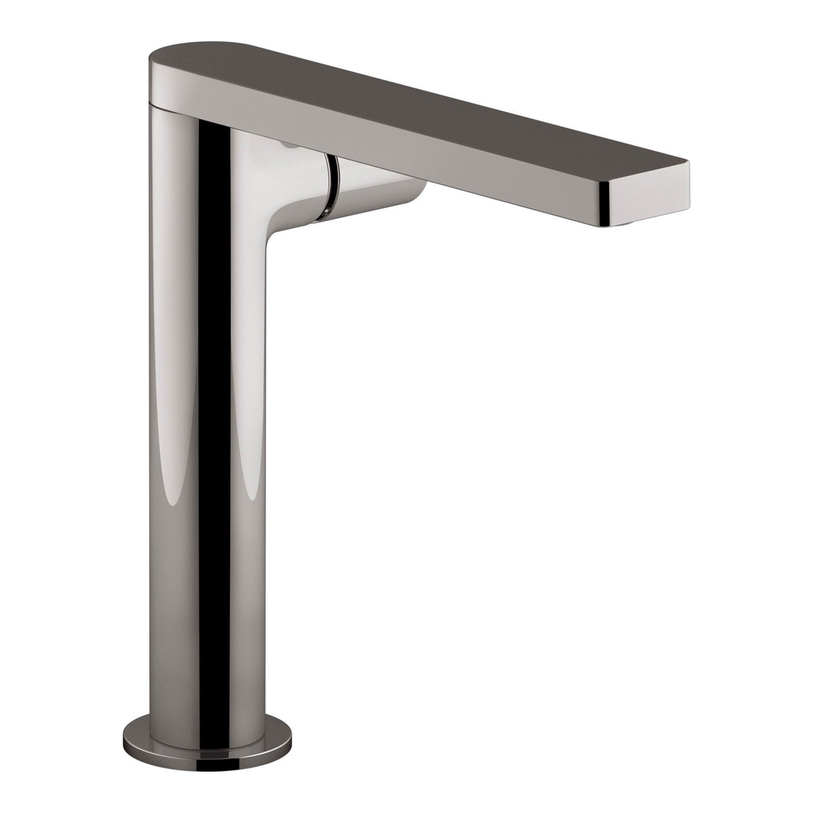 Kohler Composed K73159 7 Single Hole Bathroom Sink Faucet Bathroom Faucets Faucet Sink Faucets