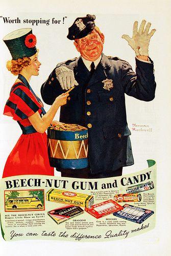 Vintage Advertisement   Flickr - Photo Sharing!