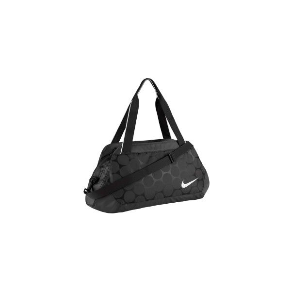 b2f752d9c26 Nike C72 Legend 2.0 Medium Duffle Bag ($65) ❤ liked on Polyvore featuring  bags, handbags, sports bag, nike, nike handbags, sports duffel bag and  duffel ...