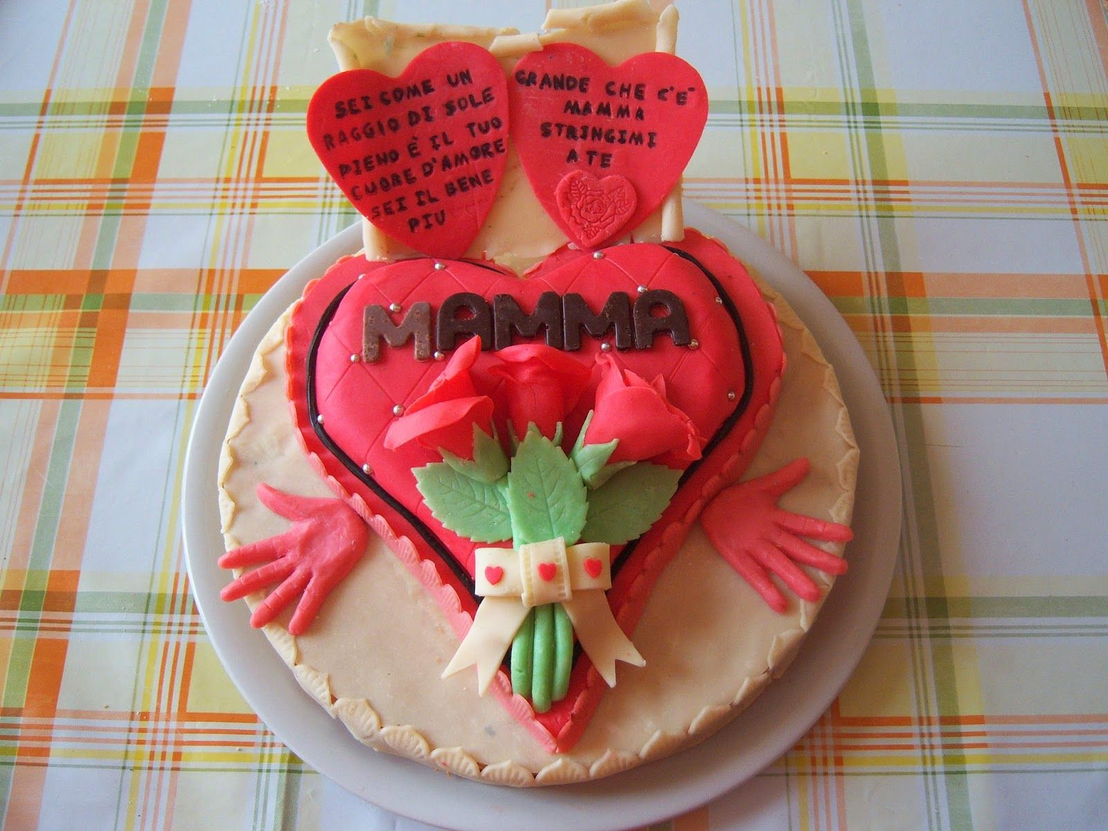 i migliori siti di cucina: torta cuore di mamma | ricette facili ... - I Migliori Siti Di Cucina