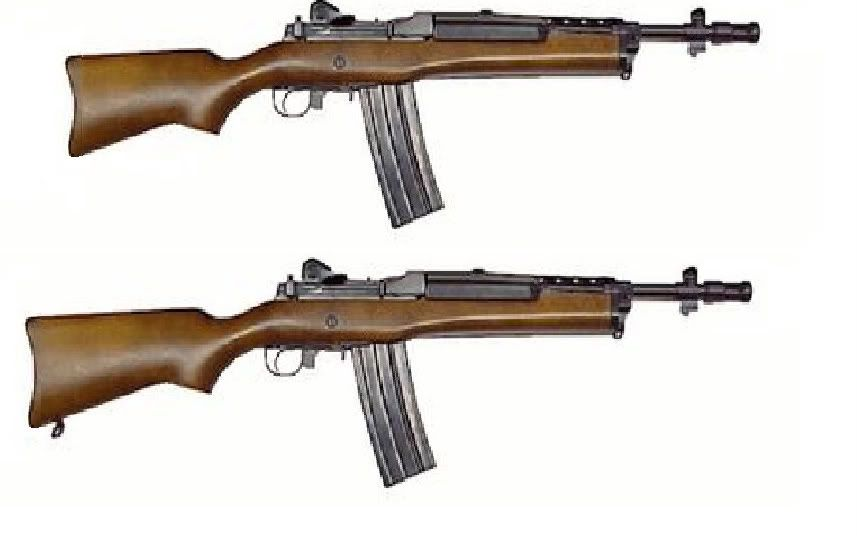 Mini-14 original factory | POLL: Should Ruger Re-Introduce the