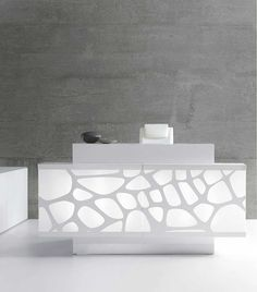 Reception desk … | Reception | Pinterest | Reception Desks ...