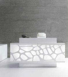 Reception desk … | Reception | Pinterest | Reception Desks ...