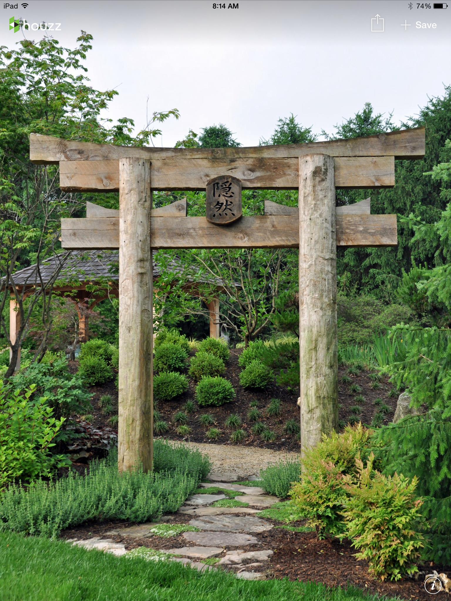 Pin By Randi Janea On Asian Design Pinterest Japanese Garden
