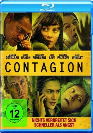 Contagion 2011 Bluray 750mb Hindi Dual Audio 720p Free Download In 2020