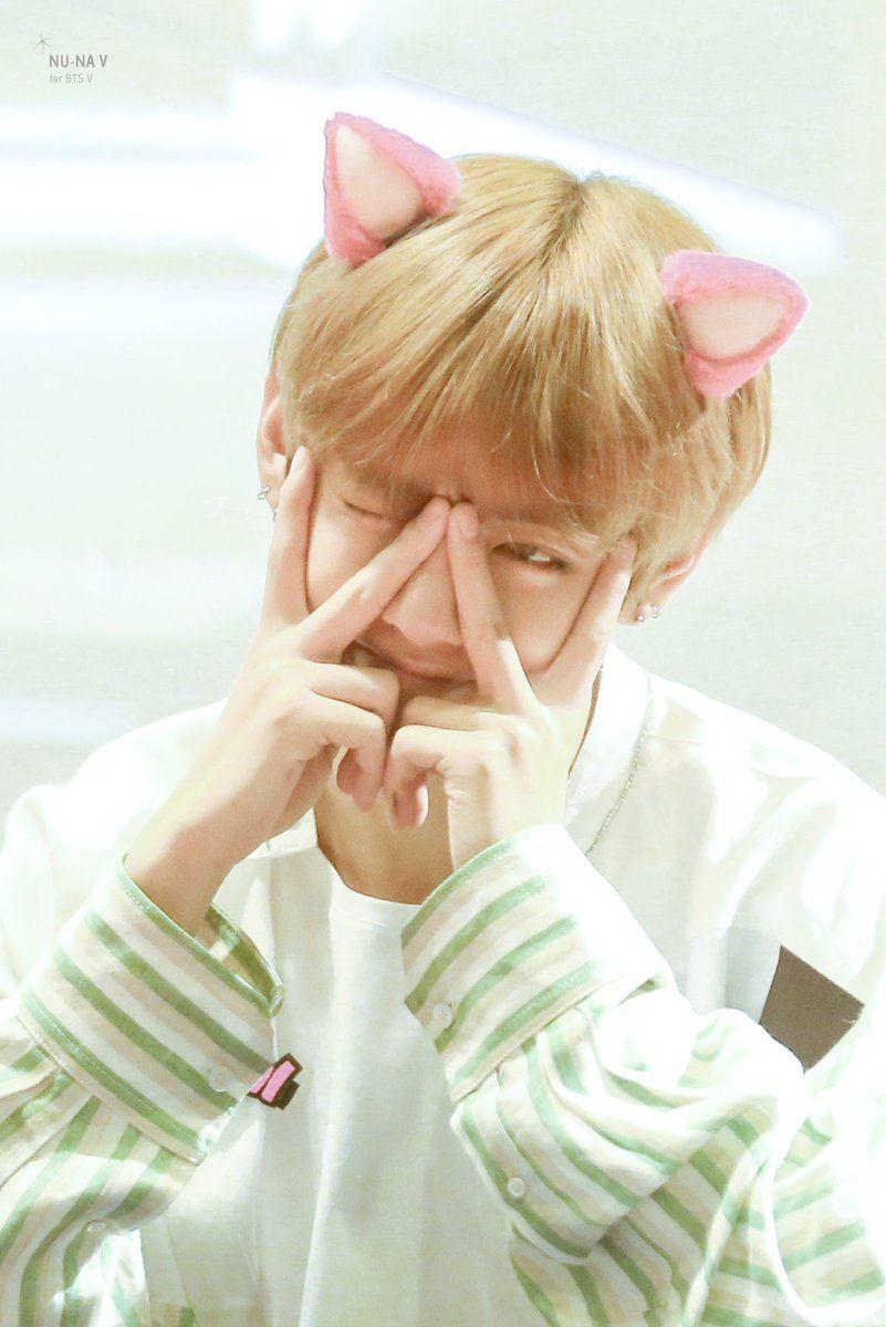 jimincci #boywithlove on | 뷔 || V || 김태형 || Kim TaeHyung ...