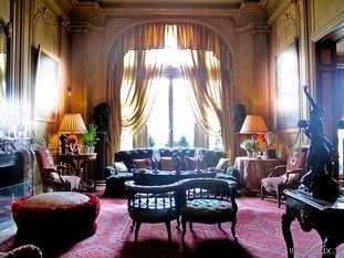 Salon - Ancien | APPART 16eme | Salon, Petit salon et Lieux