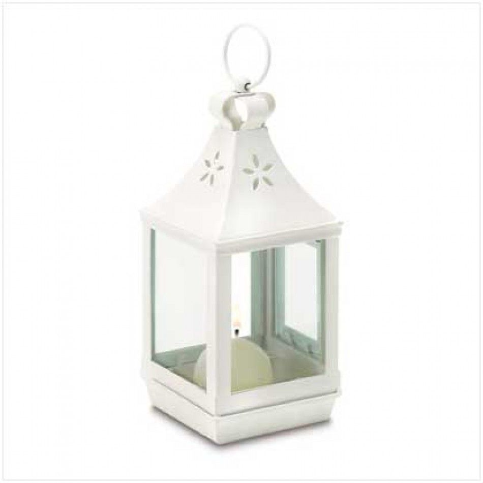 Cutwork Garden Lantern [38468 Cutwork Garden Lantern] : Wholesale ...
