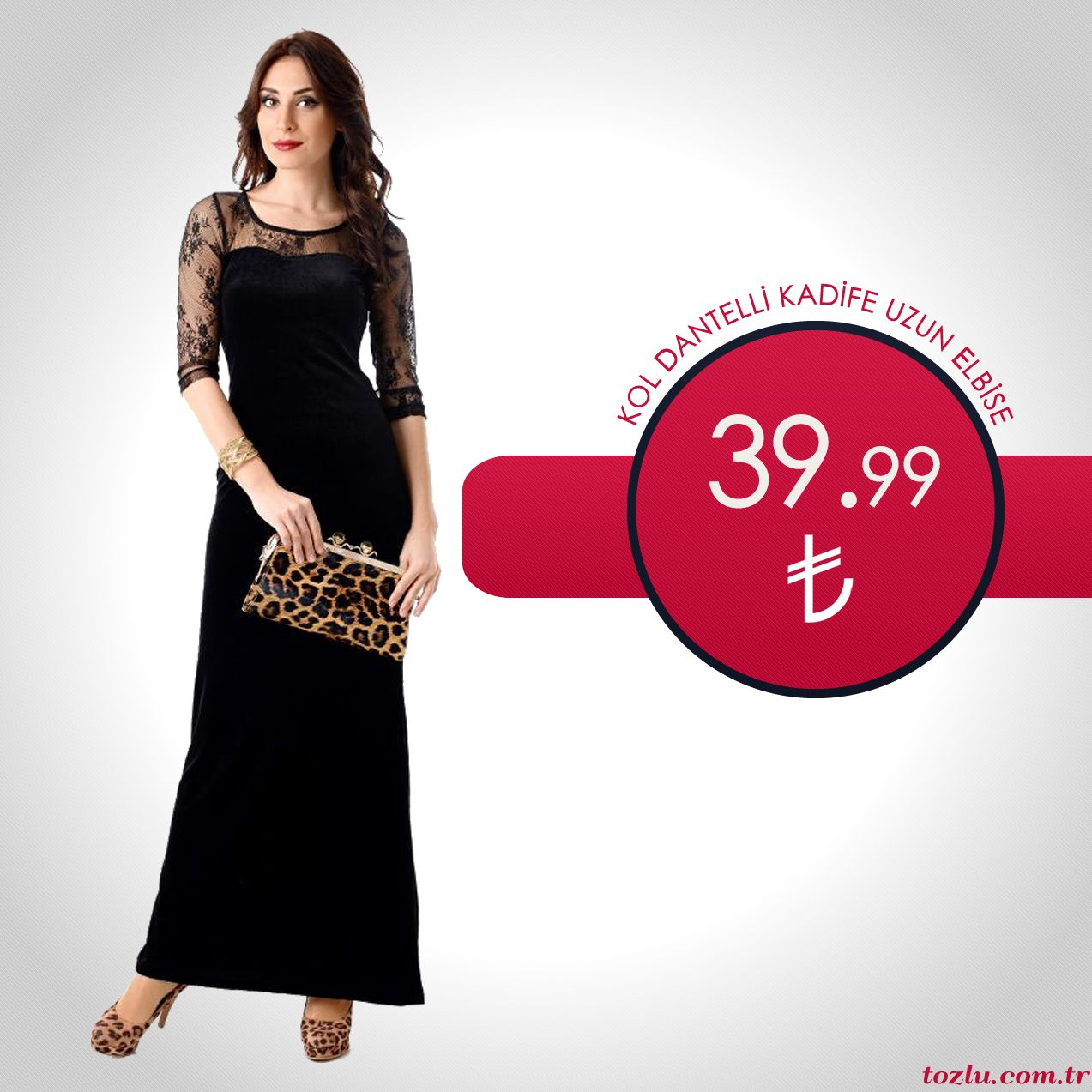 a08b7a6805d83 #Tozlu #elbise modelleri ile kendinizi daha iyi hissedin! Ürünü incelemek  ve sipariş vermek