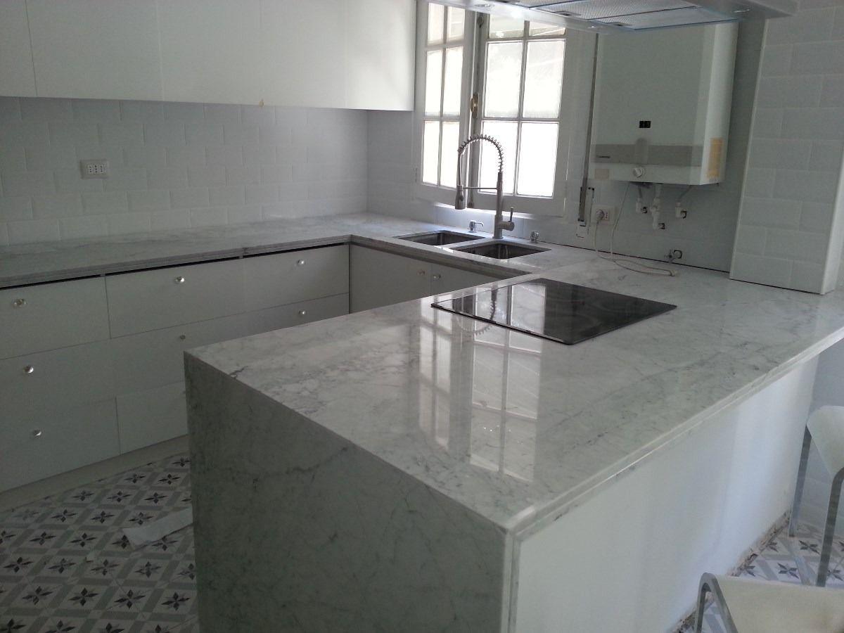Kuali cocinas cubiertas de cocina o ba o en granito - Marmol para cocinas ...