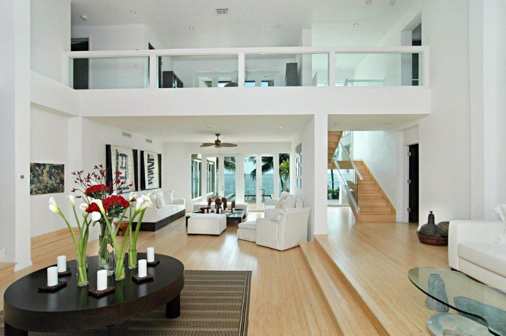 Mansions Living Room