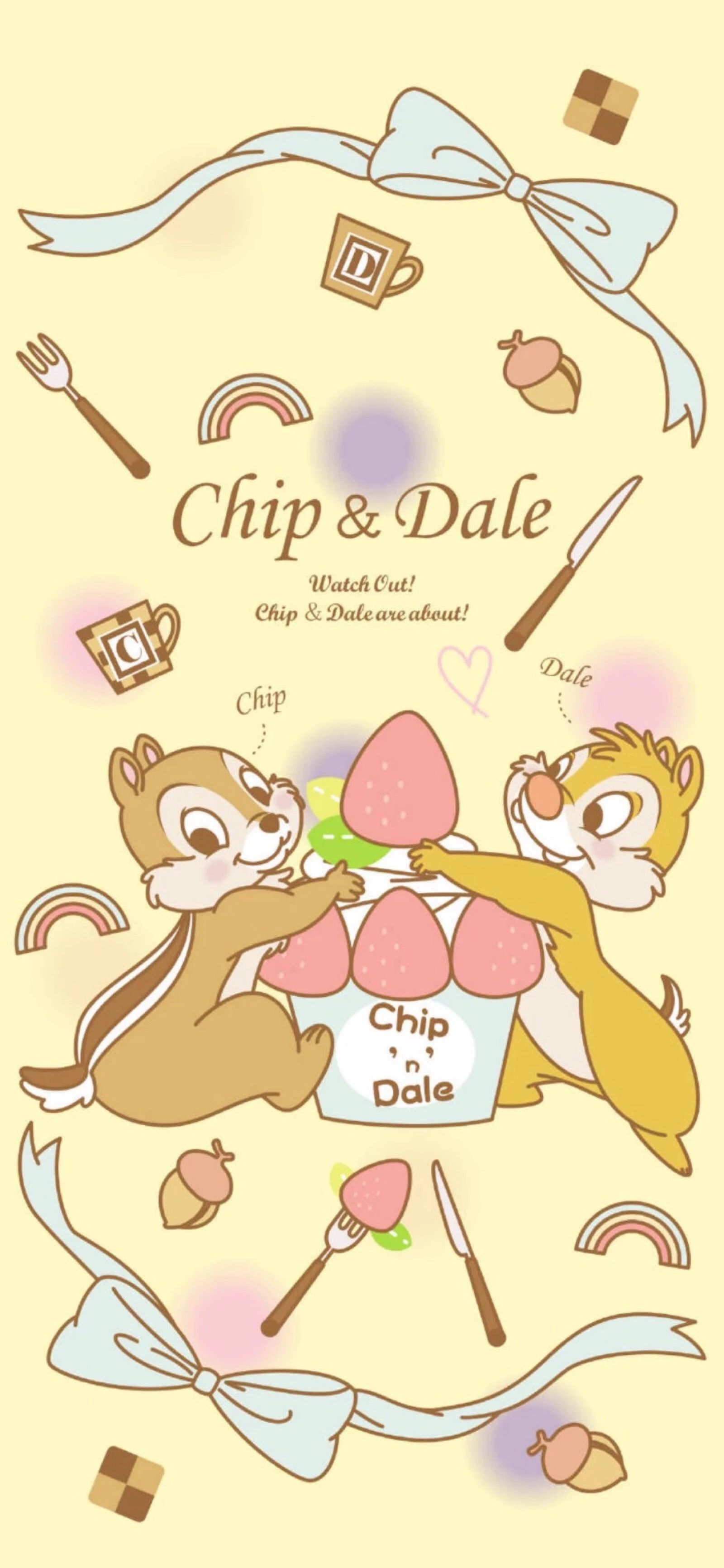 Chip And Dale おしゃれまとめの人気アイデア Pinterest Emmyyy