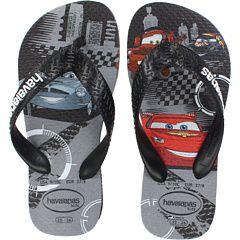 Toddler//Little Kid Disney Cars Flip Flop Sandals