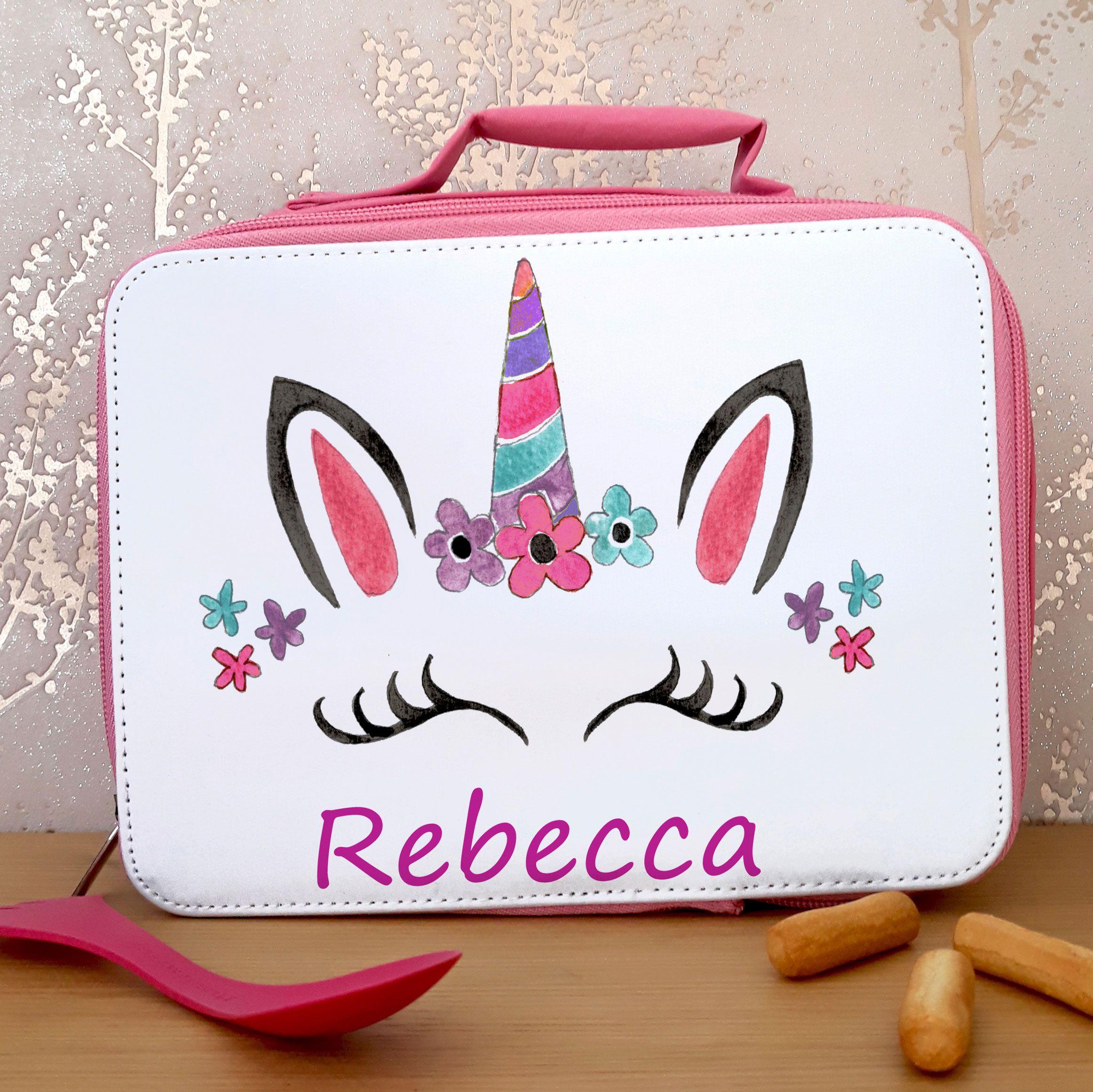 Unicorn Lunch Bag S Bags