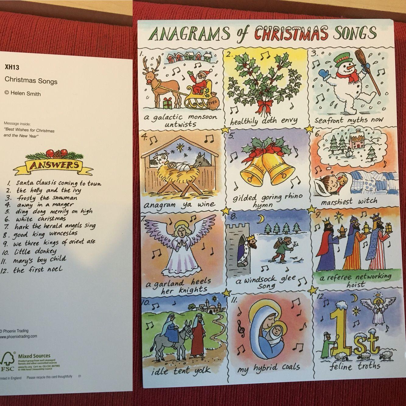 Christmas Carol Literature Worksheets