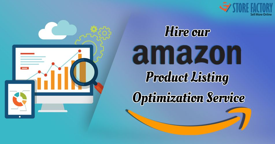 amazon listing optimization service the cheapest