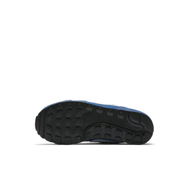 68a689c7c09b7e Nike MD Runner 2 Younger Kids  Shoe - Blue
