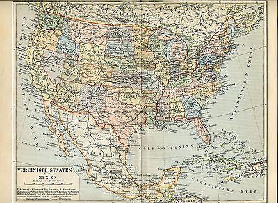Shop By Category Ebay Map Crafts Vintage Map Map Print