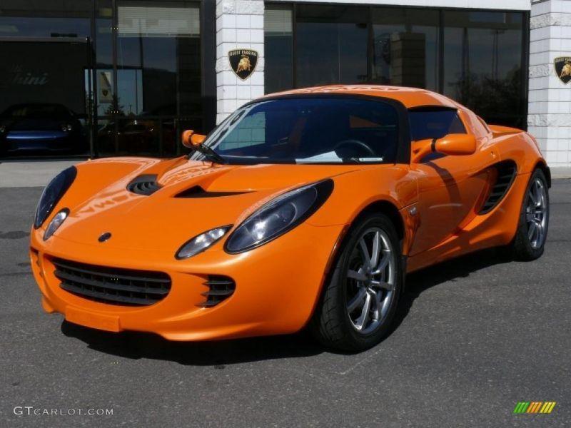 2005 Lotus Elise. The dream   Cars ♥   Pinterest   2005 lotus elise ...