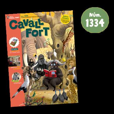 CAVALL FORT PDF