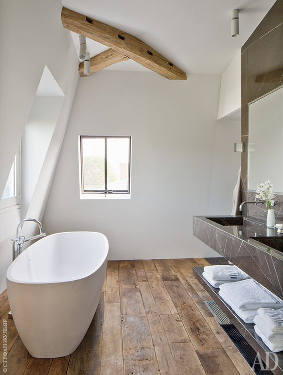 Zillow Rustic Bathrooms: Bathroom, Bathroom Interior