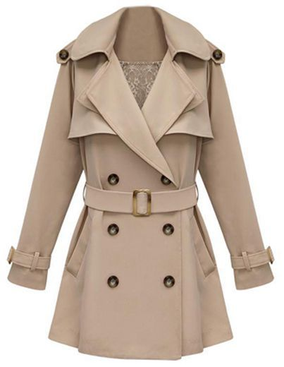 1000  images about Trench Coats to Spy For on Pinterest | Leather