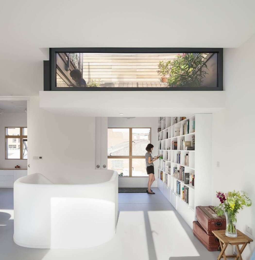 modern residence (4) | Interior | Pinterest | Cocina moderna ...