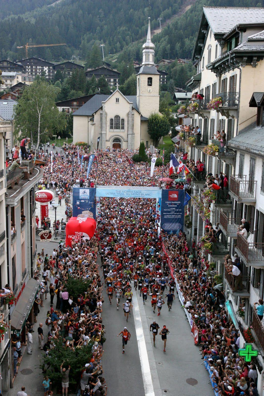 Watched The Ultra Trail In 2007 Nieveyalgomas Blogspot Com Départements Français Haute Savoie Chamonix Mont Blanc